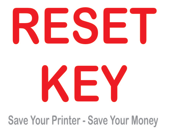 Reset Epson Waste Ink Pad Counter
